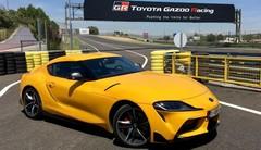 Essai Toyota GR Supra 2019 : toujours rapide et furieuse ?