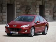 Essai Peugeot 407: Restylage à minima