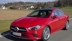 Essai Mercedes CLA 200 auto. : A la hauteur ?