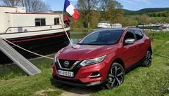 Essai Nissan Qashqai 2019 : Des cœurs tout neufs