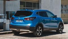 Essai Nissan Qashqai 2019 : rentrer dans le rang