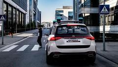 Mercedes dévoile un GLE avec un gros condensé de technologies