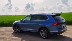 Essai Volkswagen Tiguan Allspace 1.5 TSI DSG : étonnamment intéressant