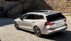 Volvo : du nouveau pour les V60, S90 et V90