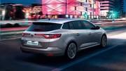 Renault Mégane : un nouveau dCi et une version Estate Limited