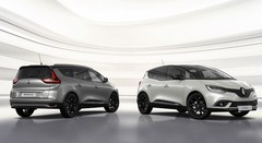 Renault Scénic : une série limitée Black Edition