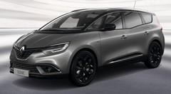 Une version Black Edition pour le monospace Renault Scénic
