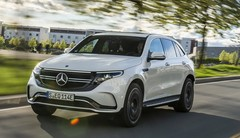 Essai Mercedes EQC 400 : notre avis sur le SUV électrique de Mercedes