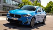 Essai BMW X2 M35i : Le X2 s'énerve