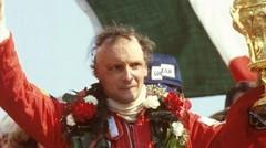 Carnet de route : décès de Niki Lauda