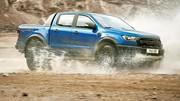 Ford va tailler dans ses effectifs