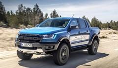 Essai Ford Ranger Raptor : une bête sur le terrain