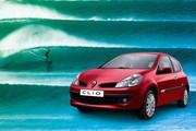 Renault : Une Clio à l'éthanol !