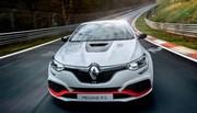 Renault Mégane RS Trophy-R (2019) : la meilleure sur le Nürburgring
