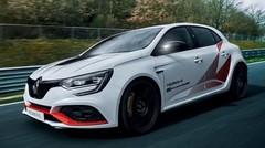 La Renault Mégane RS Trophy-R est la traction la plus rapide sur le Ring