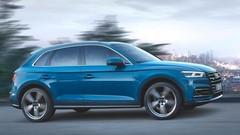 Audi dévoile le nouveau Q5 hybride rechargeable