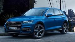 Audi Q5 55 TFSI e quattro: e comme hybride