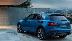 Audi Q5 55 TFSI E Quattro (2019) : l'hybride rechargeable selon Audi