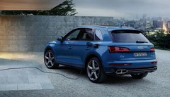Audi Q5 55 TFSI E Quattro : l'atout fiscal