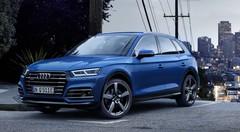 Audi lance son Q5 hybride rechargeable