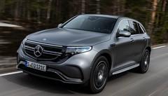 Essai Mercedes EQC (2019) : un SUV 100 % électrique, est-ce bien logique ?