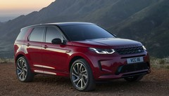 Land Rover Discovery Sport : « Evoquisation »