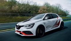 Renault : la Mégane RS bat un record sur le Nürburgring