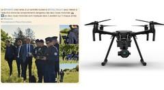 Drone radar : capacités, non-détection, efficacité, contrôle, amendes…