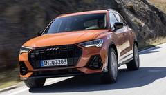 Essai Audi Q3 35 TFSI et 35 TDI : Encore plus séduisant !