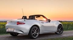 Essai Mazda MX-5 2.0 184ch