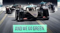La Formule E à l'honneur au Festival de Cannes