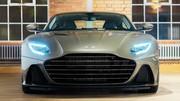 """Aston Martin : une DBS Superleggera spéciale """"James Bond"""", en édition limitée"""