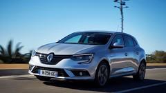 La Renault Mégane passe en mode « Blue » dCi