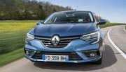Renault Mégane 1.7 Blue dCi 150 : un nouveau diesel pour la Mégane