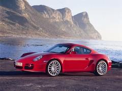 Essai Porsche Cayman S : Un reptile sur 295 chevaux