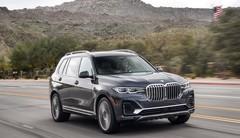 Les BMW X5 M50i et X7 M50i arrivent en France