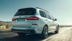 BMW X5 et X7 : une version M50i de 530 ch