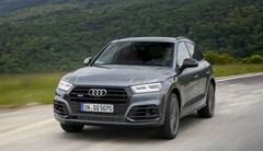 Essai Audi SQ5 (2019) : retour à la raison avec le V6 TDI