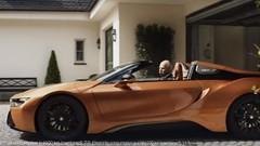 BMW salue le départ à la retraite du patron de Mercedes
