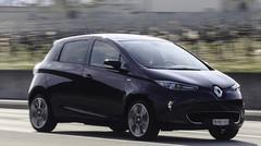 Essai Renault ZOE R110 : La citadine 100% électrique à l'autonomie étendue