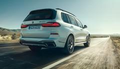BMW X5 et X7 : prêts à sonner la charge, en M50i !