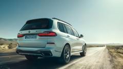 BMW X5 et X7 M50i : V8 et 530 ch sous le capot !