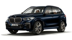 Un V8 essence de 530 ch pour les BMW X5 et X7 M50i