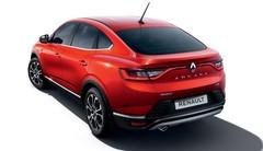 Renault Arkana (2019) : Son arrivée en Europe n'est plus exclue !