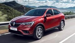 Renault Arkana : le SUV-coupé du Losange officiellement dévoilé