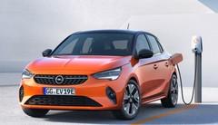 Opel Corsa-e (2019) : infos et photos de la nouvelle Corsa électrique