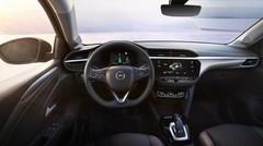 Opel Corsa 100% électrique : 330 km d'autonomie pour la citadine Corsa-e