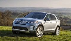 Land Rover Discovery Sport (2019) : restylage de printemps