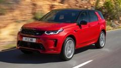 Le nouveau Land Rover Discovery Sport débarque