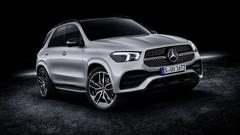 Mercedes-Benz GLE 580 : hybride léger